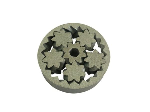 金属打印手板(二)