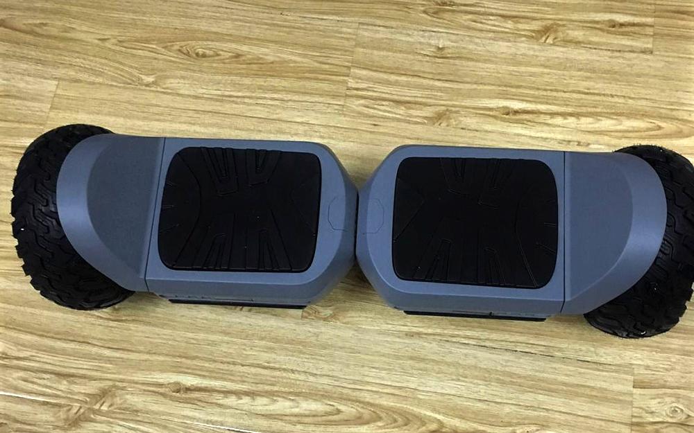 两轮滑板车手板模型-深圳铭美手板厂