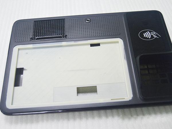 手板案例:酒店收银机手板模型