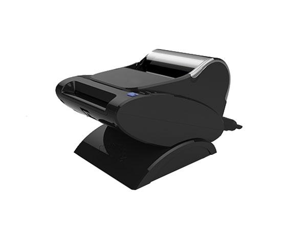 手板案例:蓝牙打印机手板模型