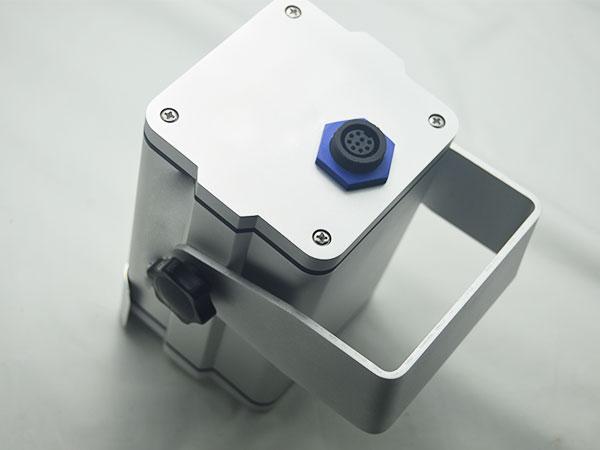 手板案例:监控摄像头手板模型