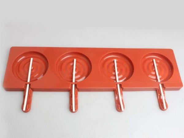 硅橡胶模具案例(一)