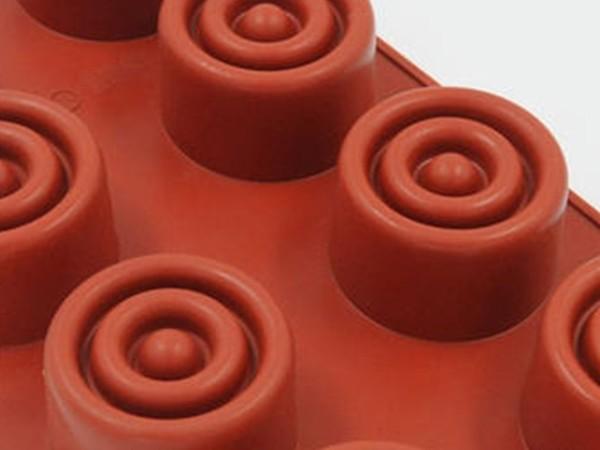 硅橡胶模具案例(二)