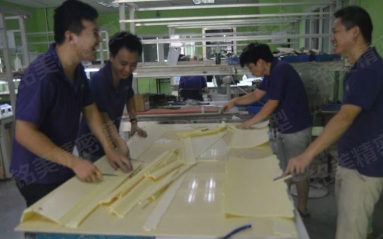 专业的手板厂