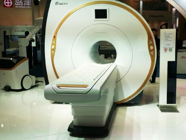 无限空间医疗设备手板模型案例