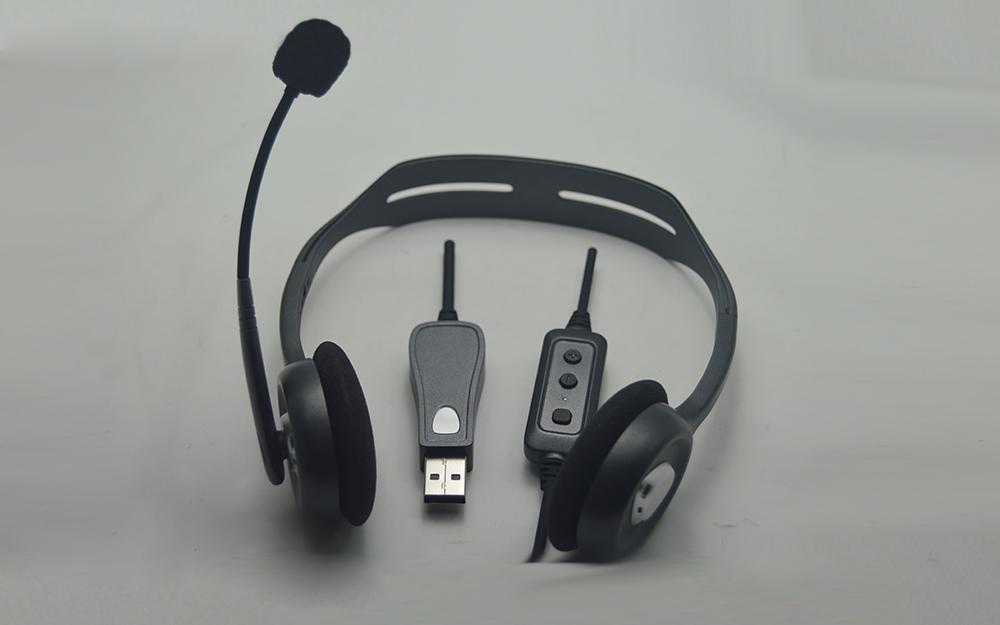 耳机模型-铭美手板厂