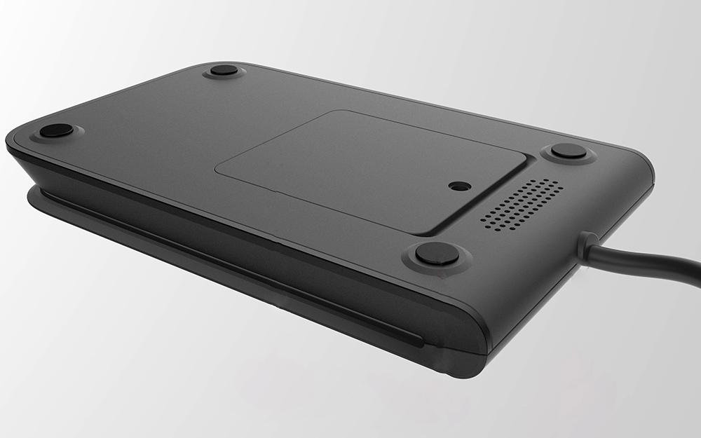 IC卡读卡器模型-铭美手板厂