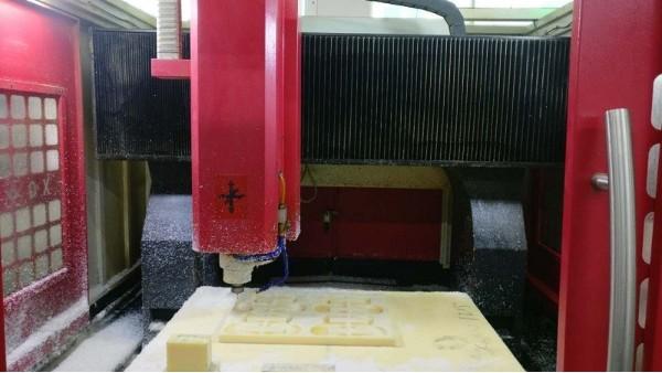 金属拉丝手板制作,一般的手板厂接不了