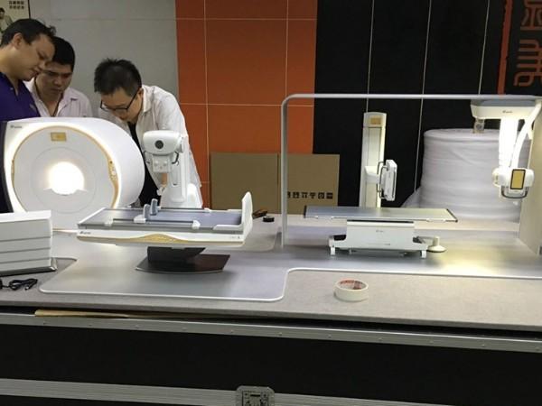 大型医疗器械手板制作,要选有经验的手板厂