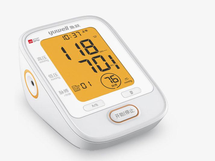 鱼跃医疗血压计手板_600x450