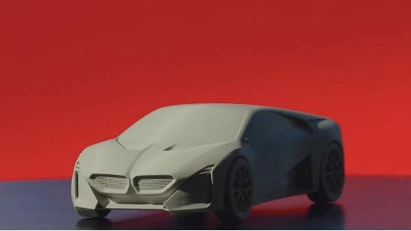 3D打印手板模型,高性价比手板制作方式之一