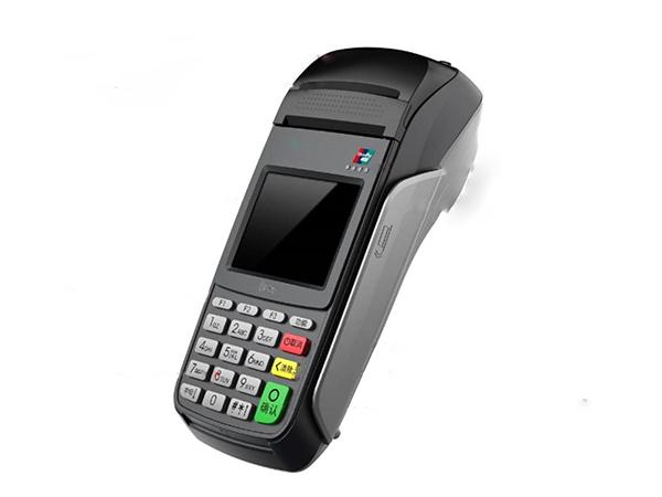 手板案例:刷卡机手板模型