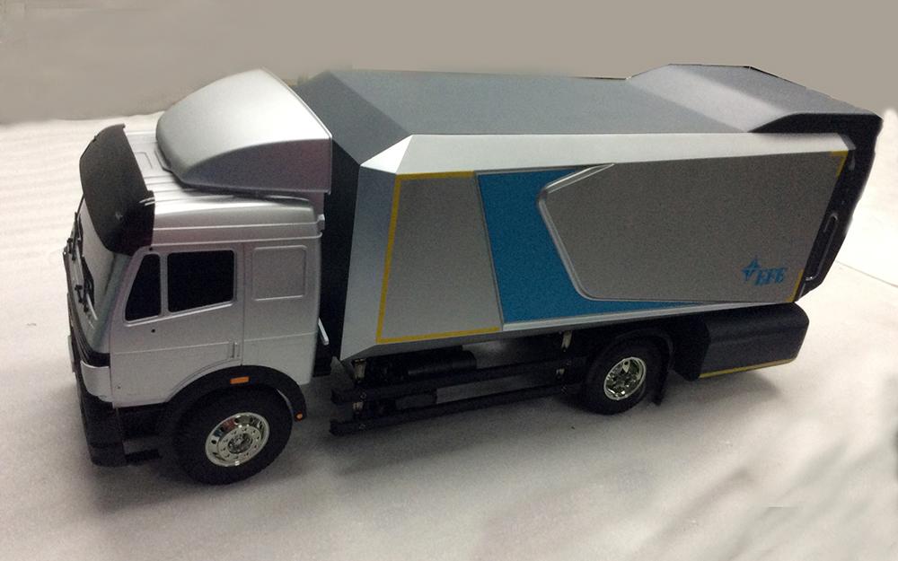 货车模型-澳门唯一授权网上赌乐澳门唯一的合法在线赌模型