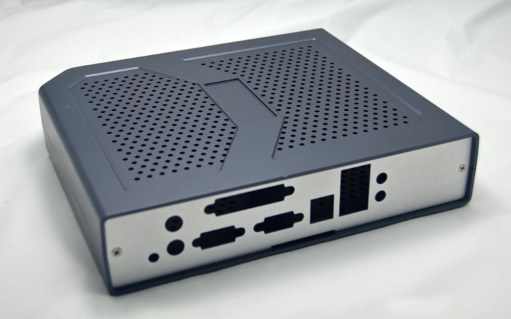 电脑主机模型-铭美手板厂