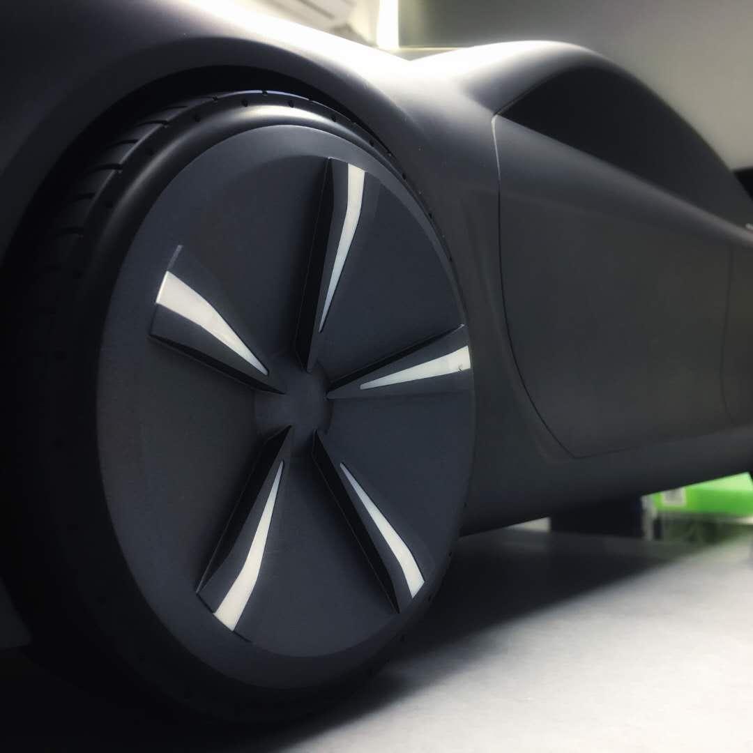 汽车手板模型