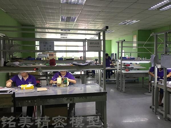 手板表面处理好不好,考验手板厂的工艺实力