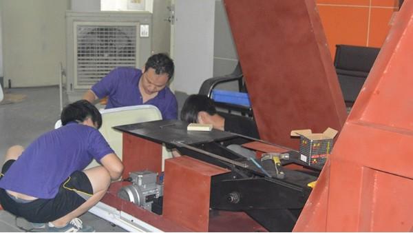 深圳手板厂,13年经验,设备齐全,品质无忧