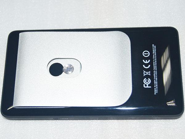 手板案例:智能门铃手板模型