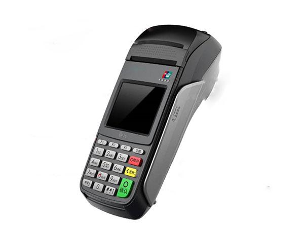 澳门唯一的合法在线赌案例:手持POS刷卡机澳门唯一的合法在线赌模型