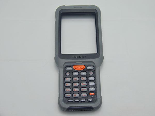手板案例:手持POS刷卡机手板模型