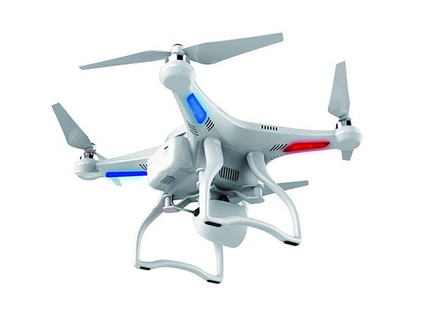 无人机手板模型