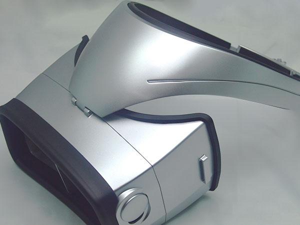 澳门唯一的合法在线赌案例:VR眼镜澳门唯一的合法在线赌模型