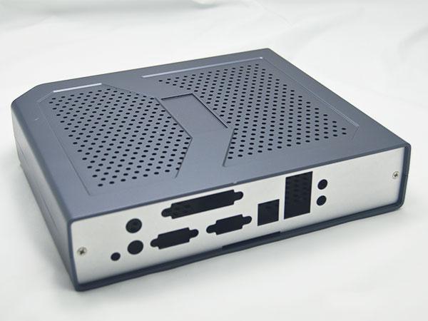 手板案例:家用电脑微型主机手板