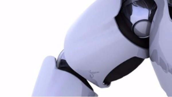 机器人手板模型 因为专业所以客户信赖
