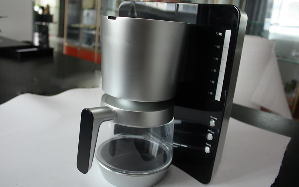 咖啡机手板