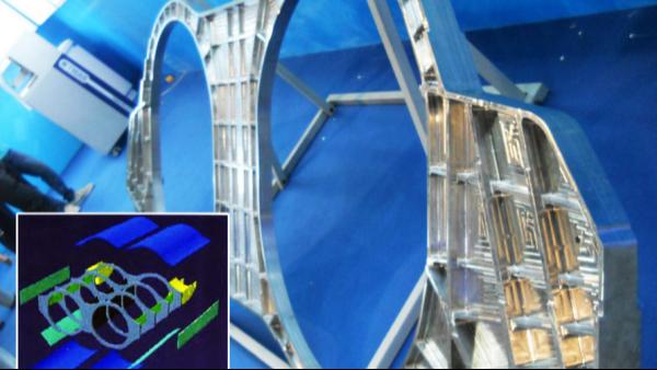 厉害了,世界上最大的3D打印机竟然是中国研发的