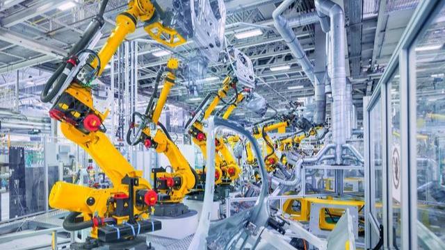 中国工业机器人产业与国外的差距有多少?