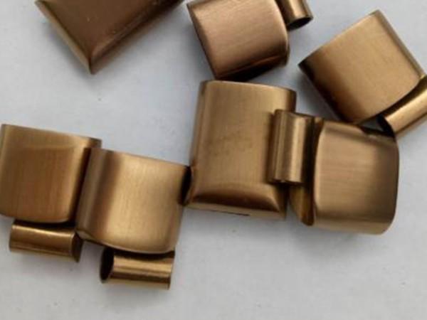 金属离子镀产品案例(四)