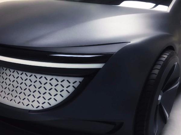 汽车零件手板模型加工 找大厂合作更安心