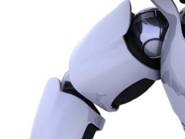 机器人澳门唯一的合法在线赌,机器人模型4