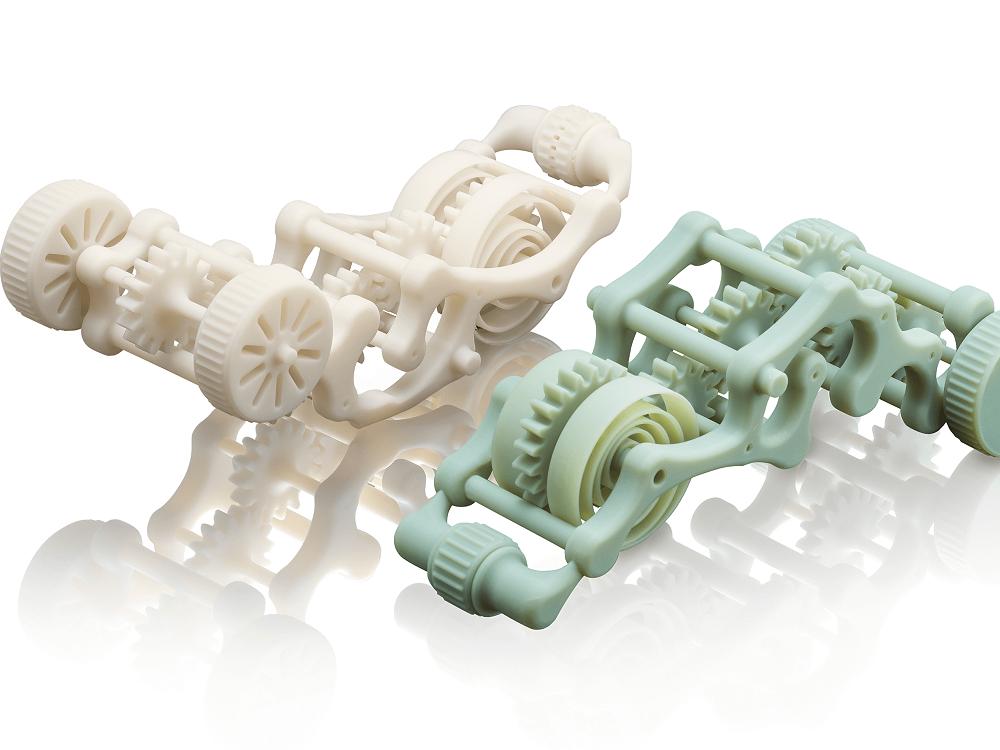 FDM制造手板模型案例(四)