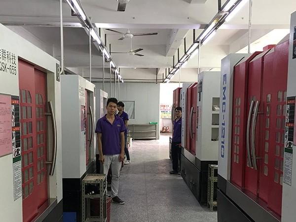 上市公司为什么选择深圳的手板厂?原因在这