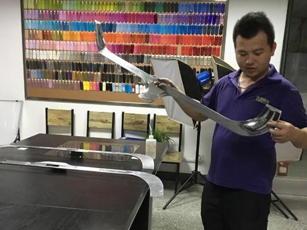 优秀的产品设计公司更需要优秀的手板模型公司