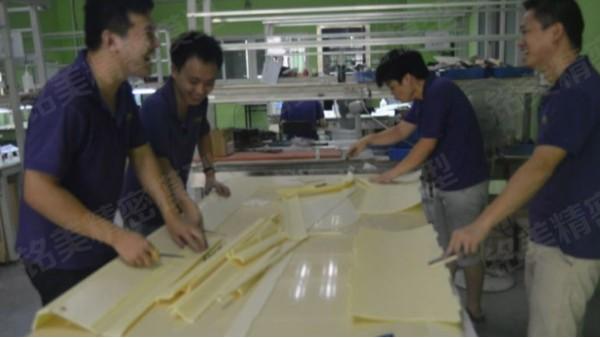 选择专业的手板厂,品质和交期更有保障