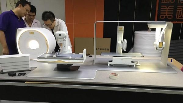 深圳手板厂,注重CNC加工细节