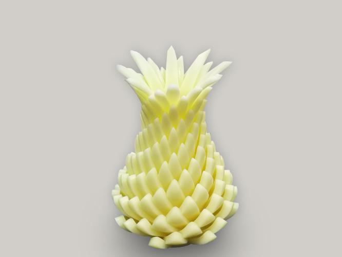3D打印手板模型-铭美手板厂