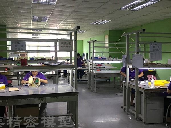 优秀的手板厂对质量的要求更严格,铭美手板品质超过客户的标准
