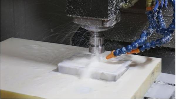 五金手板生产 实力手板厂满足客户精度需求