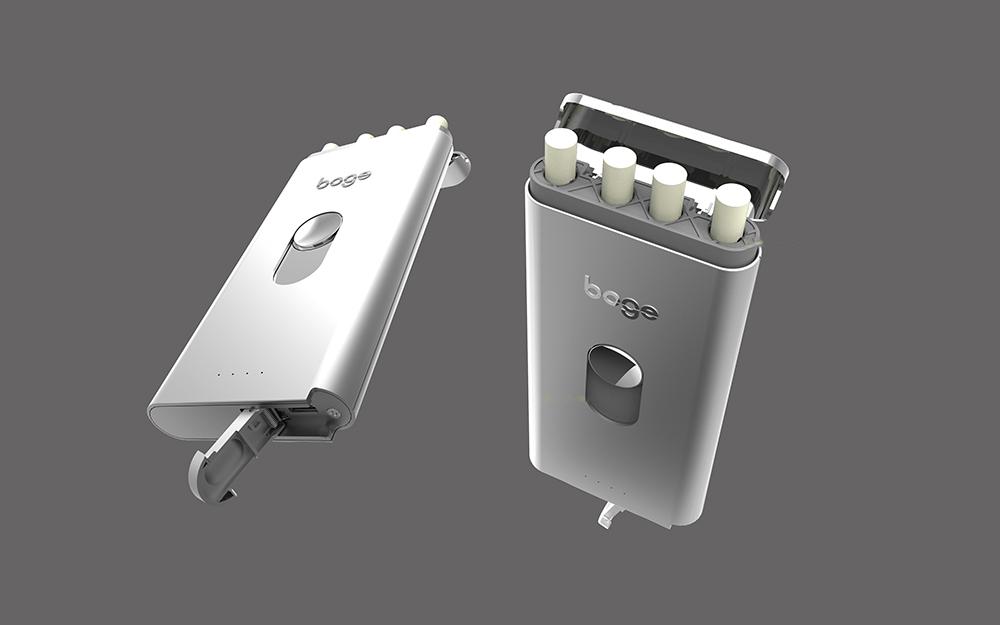 电子烟模型-铭美手板厂