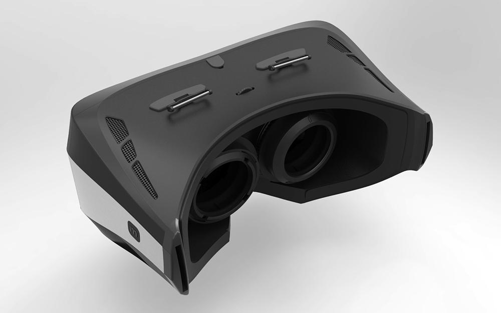 VR眼镜模型-铭美手板厂