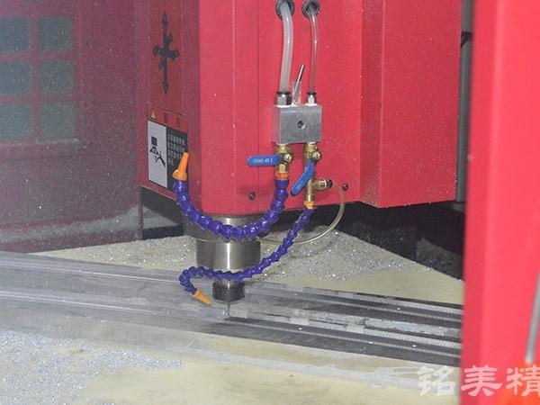 高精度CNC加工,手板制作必备