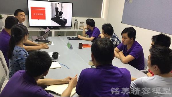 关于手板模型制作,国内大的手板模型公司有哪些?