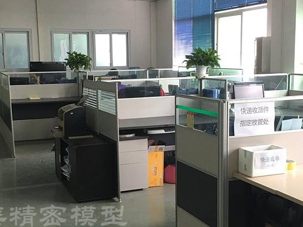 广州客户寻找手板厂,一番比较发现还是铭美手板好