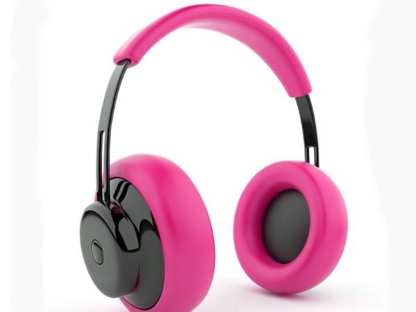 耳机金沙国际会员登录,头戴式耳机金沙国际会员登录模型