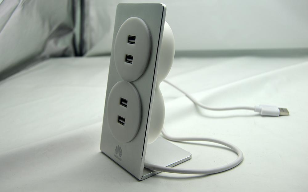 USB扩展器模型-铭美手板厂