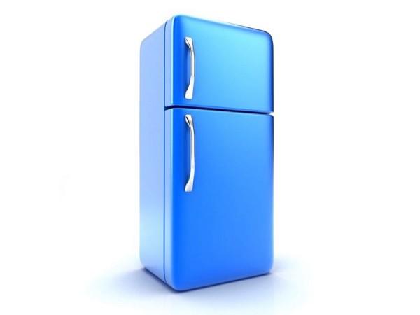 冰箱手板模型案例